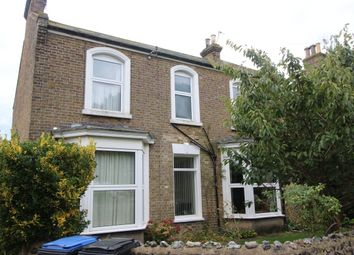 Thumbnail 2 bed flat for sale in Ranelagh Grove, St. Peters, Broadstairs