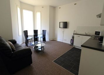 Thumbnail 1 bedroom flat to rent in Hill Park Crescent, Plymouth