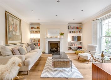 Clifton Gardens, London W9. 2 bed flat