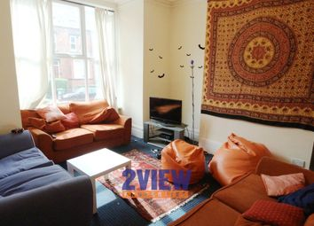 Thumbnail 6 bedroom property to rent in Brudenell Avenue, Leeds, West Yorkshire