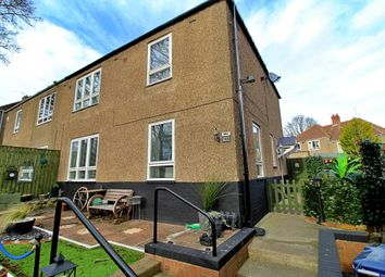 Thumbnail 4 bed semi-detached house for sale in Benwell Lane, Benwell, Newcastle Upon Tyne