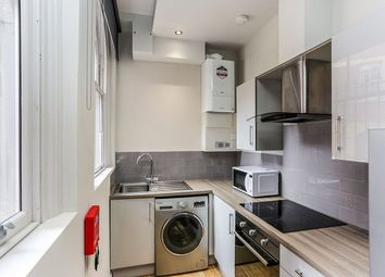 1 bed flat to rent in St. Peters Close, Sheffield S1