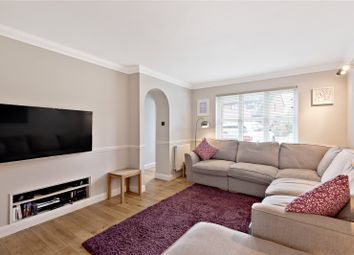 Thumbnail 3 bed semi-detached house for sale in Palmer Crescent, Ottershaw, Surrey