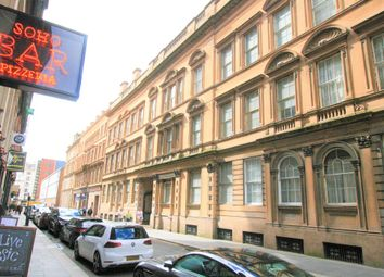 Thumbnail 2 bed flat to rent in Miller Street, Canada Court, Merchant City, Glasgow