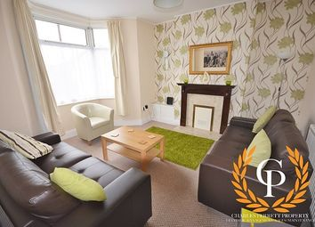 Thumbnail 5 bedroom property to rent in North Hill Road, Mount Pleasant, Swansea