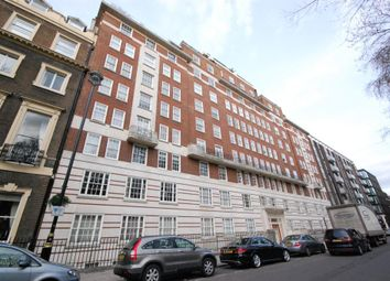 Thumbnail 1 bed flat to rent in Portman Square, London