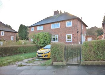 Thumbnail 2 bed semi-detached house for sale in Silkstone Road, Sheffield