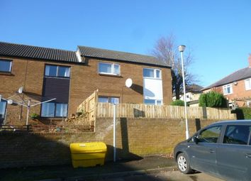 Thumbnail 2 bed end terrace house to rent in Glovers Green, Alnwick