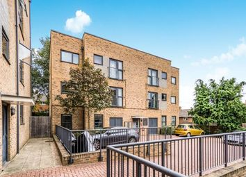Thumbnail 1 bedroom flat for sale in Marston Road, Southampton, Hampshire