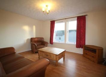 Thumbnail 2 bedroom flat to rent in Castle Terrace, Aberdeen
