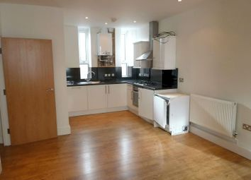 Thumbnail 2 bed flat for sale in Clasketgate, Lincoln