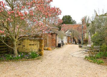 Church Street, Amesbury, Salisbury SP4. 4 bed property for sale