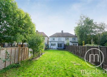 Thumbnail 4 bed semi-detached house for sale in Cricklewood/Childs Hill, London