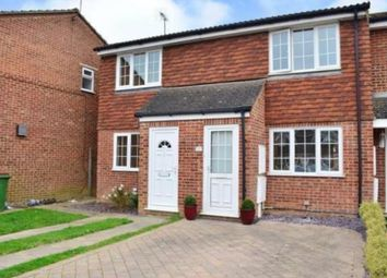 Thumbnail 2 bedroom terraced house to rent in Hazelhurst Crescent, Horsham