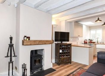 Thumbnail 2 bedroom end terrace house for sale in High Street, Wargrave, Reading