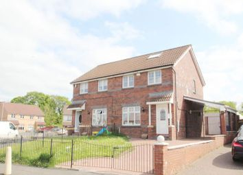 Thumbnail 3 bed terraced house for sale in 20, Forrest Gate, Hamilton
