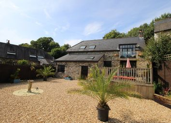 Thumbnail 3 bed barn conversion for sale in Bittaford, Ivybridge