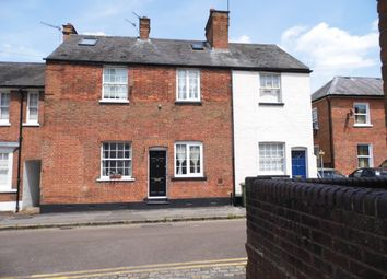Thumbnail 2 bed terraced house to rent in Ripon Street, Aylesbury