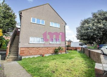 Thumbnail 2 bed flat to rent in Clarkebourne Drive, Grays