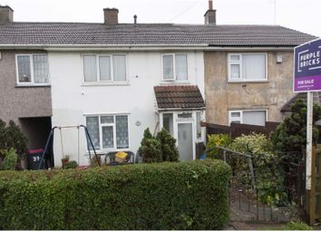 3 bed semi-detached house for sale in Coronation Road, Rawmarsh, Rotherham S62