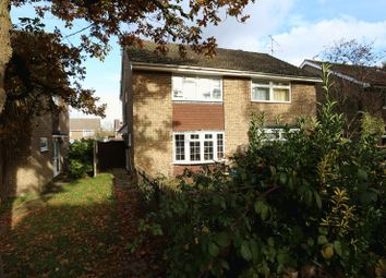 Thumbnail 3 bed semi-detached house to rent in Holland Pines, Bracknell