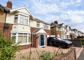 Thumbnail 4 bedroom semi-detached house to rent in Westbury Crescent, East Oxford