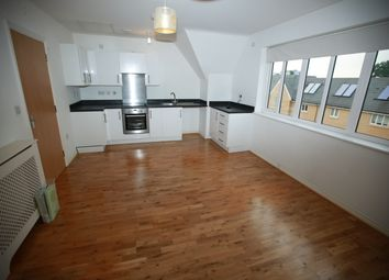 Thumbnail 2 bed flat to rent in Varcoe Gardens, Hayes