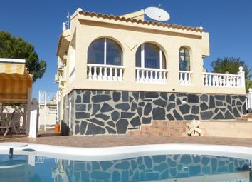 Thumbnail 3 bed detached house for sale in Camposol, Murcia, Spain