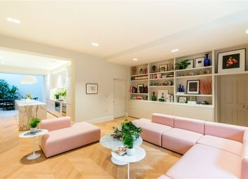 Thumbnail 5 bedroom terraced house for sale in Cumberland Terrace, Regents Park