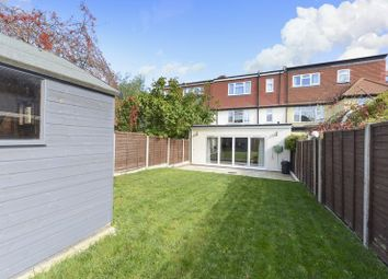 Thumbnail 4 bed property for sale in Lilac Gardens, Ealing, London