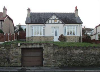 Thumbnail 3 bedroom detached house for sale in Penistone Road, Waterloo, Huddersfield