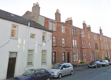 Thumbnail 2 bed flat for sale in 34, Gateside Street, Flat 2-1, Largs KA309Lj