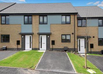 Thumbnail 3 bedroom terraced house for sale in Isinglass Drive, Edlington, Doncaster