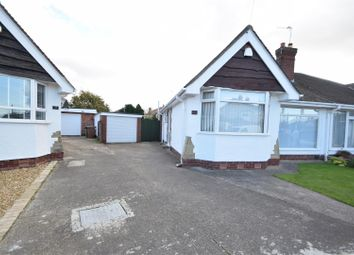Thumbnail 2 bed semi-detached bungalow to rent in Heywood Boulevard, Thingwall, Wirral