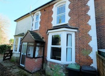Thumbnail 1 bedroom semi-detached house for sale in Norfolk Street, Whitstable, Kent