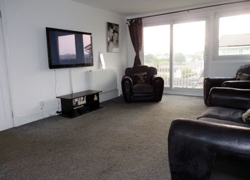 Thumbnail 2 bed flat for sale in Thrums, Calderwood, East Kilbride
