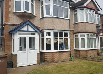 Thumbnail 4 bed semi-detached house to rent in Crawley Green Road, Luton