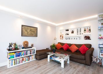 Thumbnail 1 bed flat to rent in Ericcson Close, London