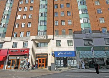 Thumbnail 1 bed flat to rent in Upper Berkeley Street, London