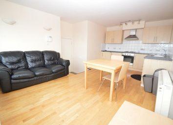 Thumbnail 2 bed flat to rent in Calderwood Street, London