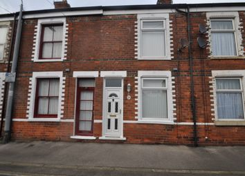 2 bed terraced house for sale in Mulgrave Street, Hull HU8