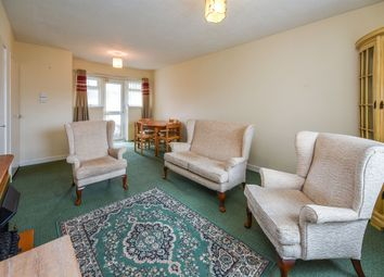 Thumbnail 2 bed flat for sale in Robertson Place, Kilmarnock