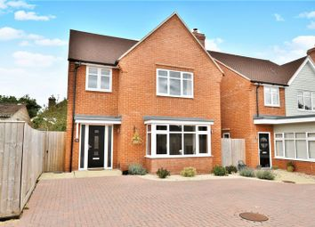 Thumbnail 4 bed detached house for sale in High Street, Didcot