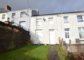 Thumbnail 3 bedroom terraced house for sale in Farm Terrace, Phillipstown, New Tredegar