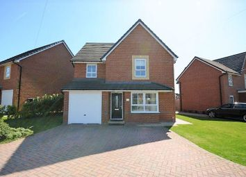 Thumbnail 4 bed detached house for sale in 3 Foundry Lane, Sandbach