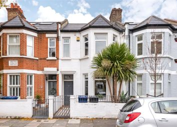 Thumbnail 3 bedroom terraced house for sale in Seymour Road, Chiswick, London