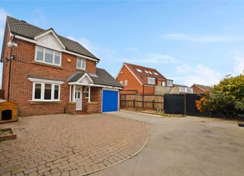 Thumbnail 3 bed detached house for sale in Hawthorne Drive, Gildersome, Morley, Leeds