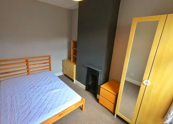 Thumbnail Shared accommodation to rent in Essex Street, Northampton