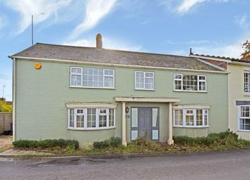 Thumbnail 4 bed semi-detached house to rent in Little Salisbury, Milton Lilbourne, Pewsey