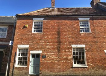Thumbnail 3 bed terraced house for sale in Church Street, Westbury, Wiltshire
